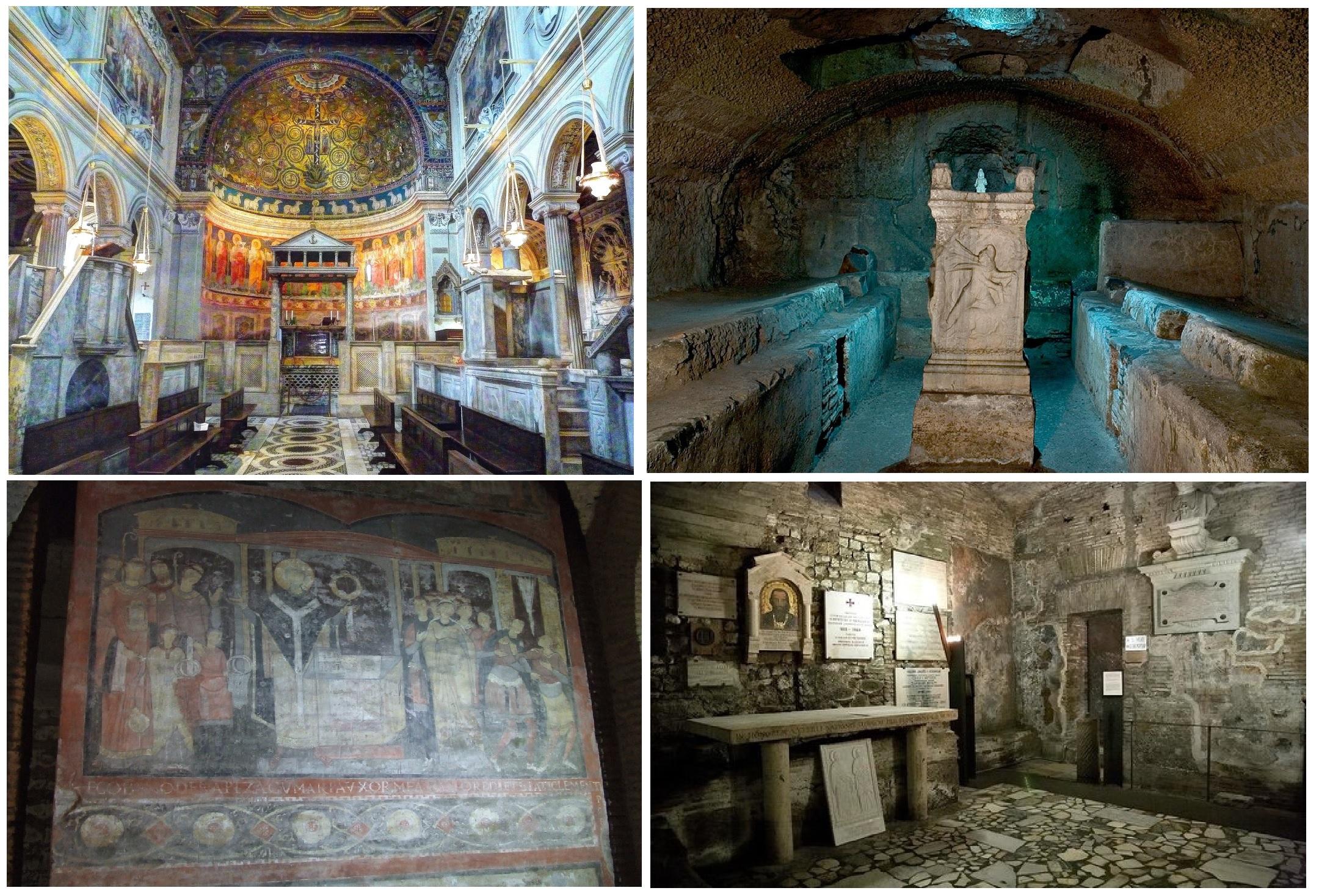 Alla scoperta del fascino e degli enigmi della Roma sotterranea
